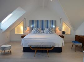 Trevose Harbour House, hotel near Tate St Ives, St Ives