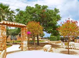 Agroturismo Sa Marina - Adults Only, farm stay in Cala Boix