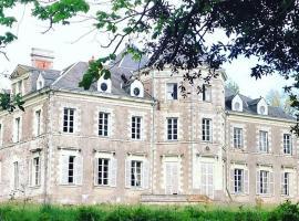Château de Saint Thomas, country house in Saint-Étienne-de-Montluc