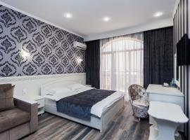Hotel Absolute, hotel near Anapa Airport - AAQ, Vityazevo