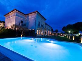 Hotel Ristorante Sogno, hotel in San Felice del Benaco