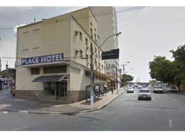 Place Hotel, hotel near Iguatemi Shopping, Campinas