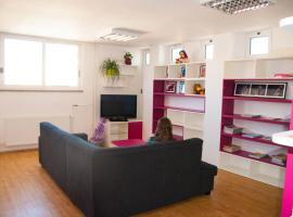 Split Summer Budget Rooms, accessible hotel in Split