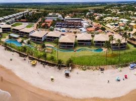 Bali Bahia Itacimirim, hotel in Itacimirim