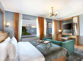 Walton Residence Sultanahmet, апартаменты/квартира в Стамбуле