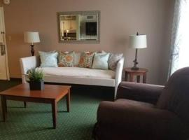 411 Modern Suite at Parkway Palms, apartment in Orlando