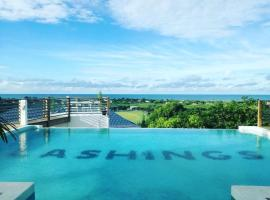 Lashings Boutique Hotel, hotel in Treasure Beach