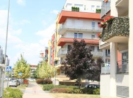 Luxury Studio in the heart of Beroun, hotel in Beroun