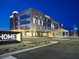 Home2 Suites by Hilton Stow Akron, hotel in Stow