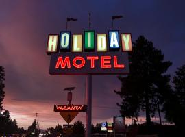 Holiday Motel Bend, motel in Bend