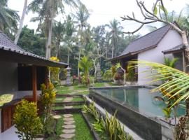 Buda Cottage Ubud, lodge in Ubud