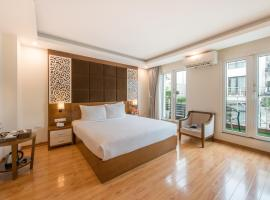 Rising Dragon Villa Hotel, hotel in Hanoi
