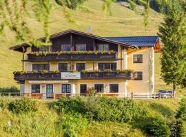 Almhaus Alpenrose, hotel near Edtlift, Seidegg