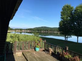 Tegid Lodge- Pine Lake Resort, hotel near Carnforth Train Station, Carnforth
