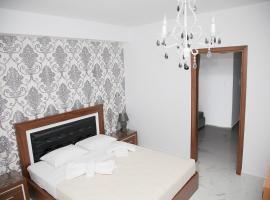 Floral Studios, budget hotel in Kefalos
