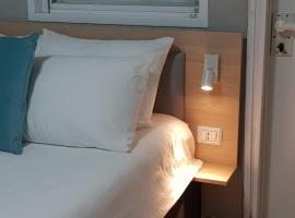 Airport Guest House, hotel near Ben Gurion Airport - TLV,