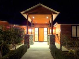 Wanaka Alpine Lodge, B&B in Wanaka