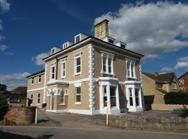 Five Valleys Aparthotel, vacation rental in Stroud