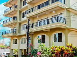 Highland Homes Budget, hotel near Goa State Museum, Panaji