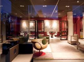 Zambala Luxury Residence, serviced apartment in Milan