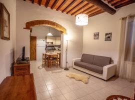 La casa di Francesca, hotel near Parco Sculpture Del Chianti, Castelnuovo Berardenga