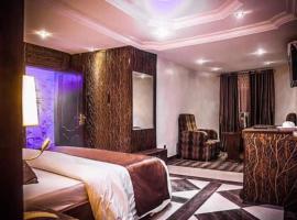 E-Suites Hotel, hotel en Abuja