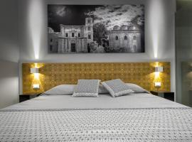 Suite del Ponte Normanno, hotel in Palermo