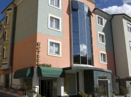 Hotel San Michele, Hotel in L'Aquila