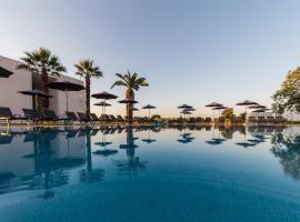 Mythic Summer Hotel, ξενοδοχείο στην Παραλία Κατερίνης