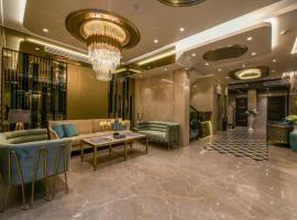 Hotel Orient Regency, hotel near Hanging Gardens, Mumbai