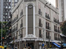 Hotel Orient Regency, hotel near Rajabai Clock Tower, Mumbai