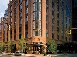 The Greenwich Hotel, hotell sihtkohas New York