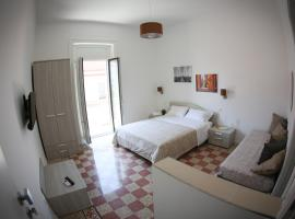 Amam B&B, family hotel in Salerno