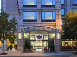 Hampton Inn Philadelphia Center City-Convention Center, hotel en Filadelfia