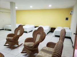 Hotel El Dorado, hotel in La Ceiba