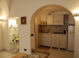 Borgo 124, hotel a Cisternino
