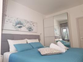 eVita Fazana Premium Studio Apartments, hotel near Brijuni National Park, Fažana