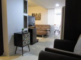 Apartamento Centro Catedral, apartment in Canela