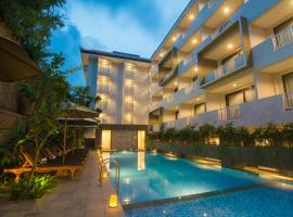 Pandawa Hill Resort, hotel in Nusa Dua