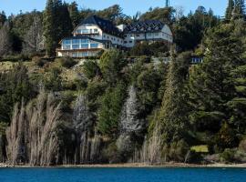 Hotel Amancay, hotel in San Carlos de Bariloche