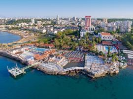 Club Hotel Sera, hotel near Antalya Airport - AYT, Antalya