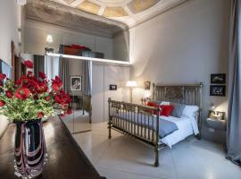Casa Botticelli, hotel in Florence