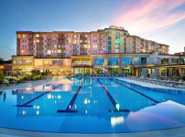 Hotel Karos Spa, hotel in Zalakaros