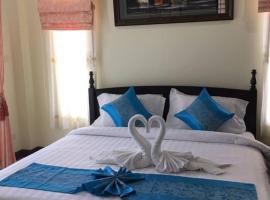 Lana Pool Villa, villa in Ao Nang Beach