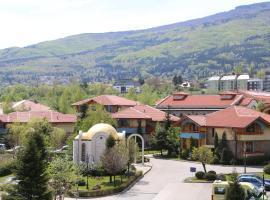 Царско Село Спа Хотел, хотел в София
