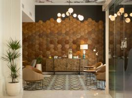 ICON BCN by Petit Palace, luxury hotel in Barcelona