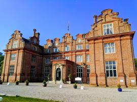 Broome Park Hotel, hotel in Canterbury