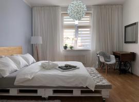 Pension Skylark, hotel near Pardubice Airport - PED,