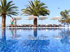 Alexandra Beach Spa Resort, resort in Potos