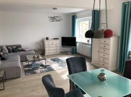 Komfort Apartment Rü, hotel near Lake Baldeney, Essen